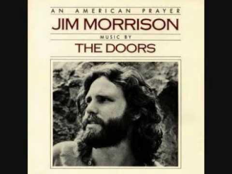 Jim Morrison An American Prayer extended