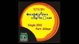 Baixar Totoin_Gilmar - Quando a lua engole o sol (Single 2011).wmv
