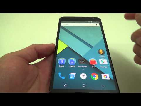 Nexus 7 recovery from bootloader