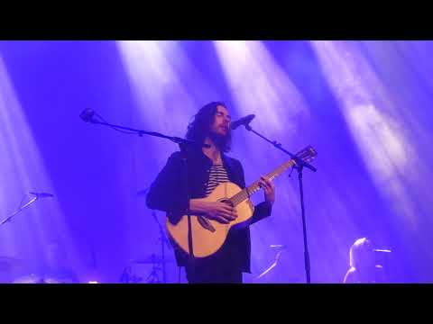 "Download  ""Would That I"" Hozier@Hippodrome Theatre Baltimore 3/13/19 Gratis, download lagu terbaru"