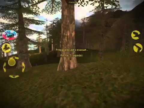Gameplay carnívoros (dinosaurios)