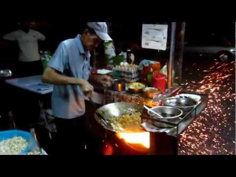 Taiping's best Char Koay Teow