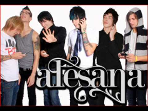 Alesana - What Goes Around,,, (Justin Timberlake)