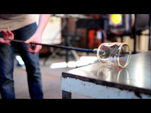 A Glass Menagerie: Palo Alto High School students blow glass