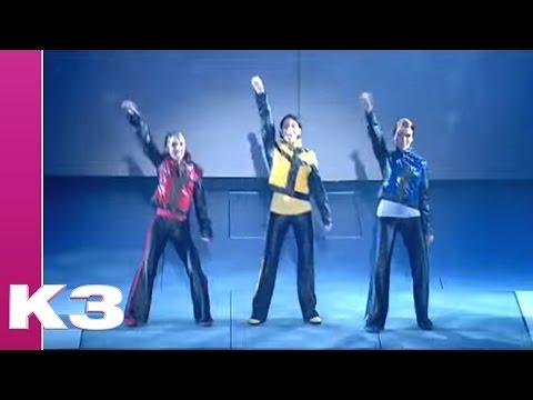 K3 - Superhero (De Wereld Rond)