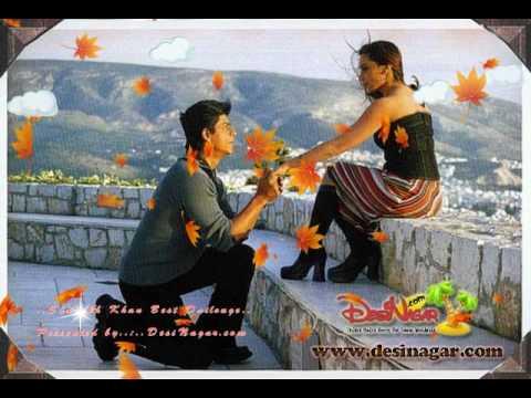 Kal Ho Na Ho Shahrukh Khan Best Dialogue !!!
