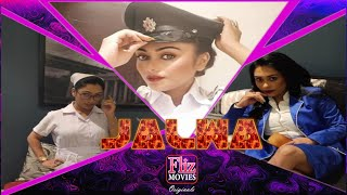 Nancy in webseries- JALWA Coming soon on Fliz movies