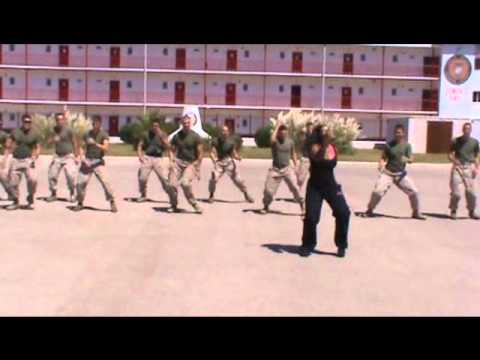 Pause (zumba Mix) Contest With Marines video