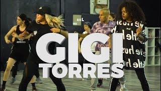 Gigi Torres | Bossy at Movement Lifestyle