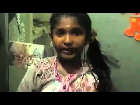 Kerala Girl video