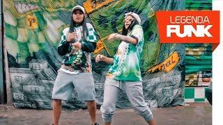MC Leozinho SP - Passinho dos Malokinhas (Videoclipe Oficial) (DJ CK)