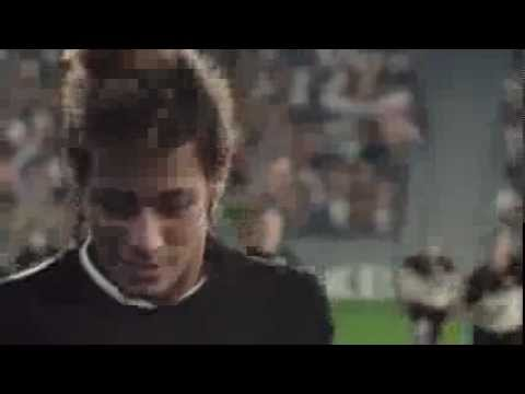 Nike Add 2012 - Cristiano, Neymar, Guardiola....My time is now