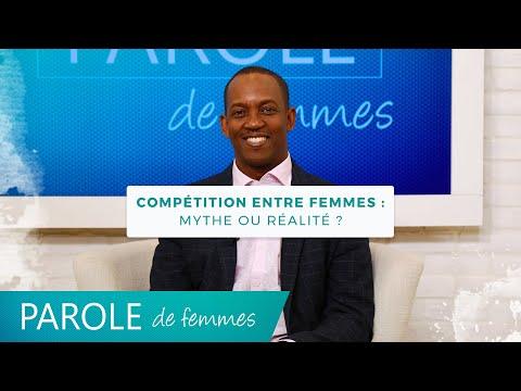 Compétition entre femmes : mythe ou réalité ? - Parole de femmes - Elhadj Diallo