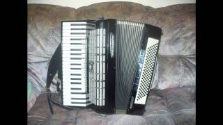 Brunkullans Vals (Dragspel/Accordion)