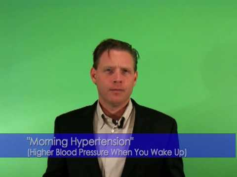 3 Ways to Tell if You Have High Blood Pressure Symptoms