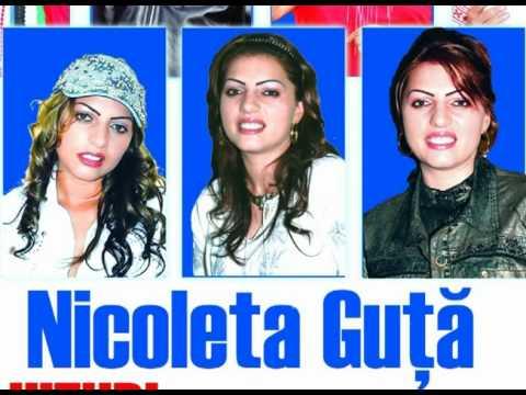 Sonerie telefon » NICOLETA GUTA – ce triste-s noptile
