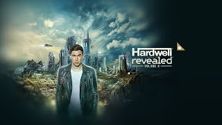 Hardwell presents Revealed Volume 8 (MINIMIX)