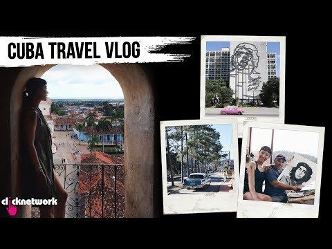 Cuba Travel Vlog (Cuban Cigars, Living With Locals, Communism) - Rozz Recommends: Unexplored EP4