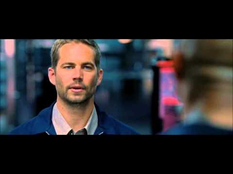 Fast And Furious - Paul Walker R.i.p | Don Omar - Los Bandoleros video