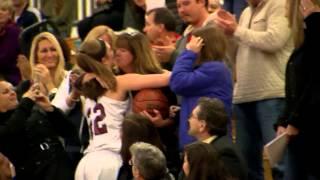 Kelly Nash Missing Video Basketball Game