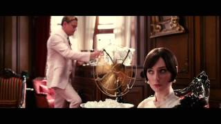 The Great Gatsby - Gatsby Revealed part 4 - the Plaza - behind the scenes HD