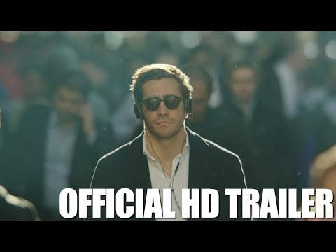 'Demolition' - Official Trailer #2 (starring Jake Gyllenhaal)