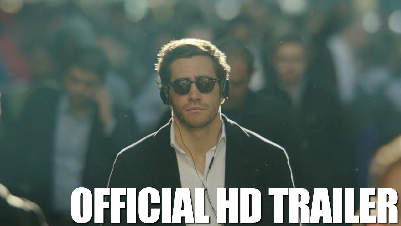 DEMOLITION: Official HD Trailer