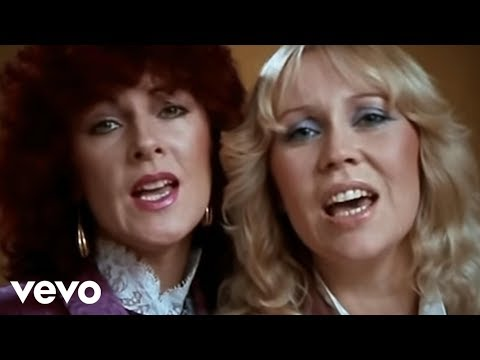 Abba - Happy New Year video