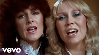 Клип ABBA - Happy New Year