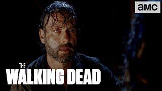 (SPOILERS) Mid-Season Finale Talked About Scene   The Walking Dead