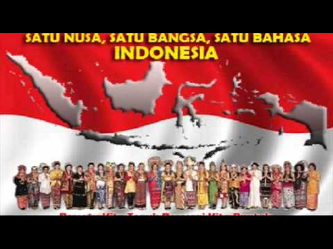 Lagu Kebangsaan Indonesia Full Album