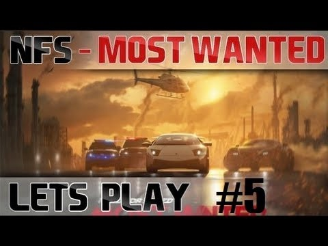 Serie / Most Wanted / #5 (Alfa et Cobra)