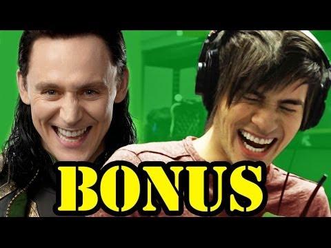 Loki Interview Prank BONUS