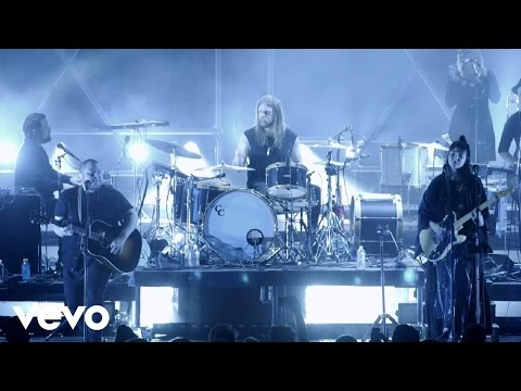 Of Monsters and Men - Beneath The Skin (Vevo Tour Exposed)