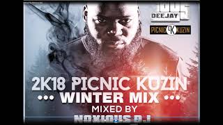 2k18 Picnic Kuzin Winter Mix Mixed By Noxious DJ