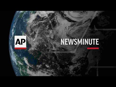 AP Top Stories January 21 P