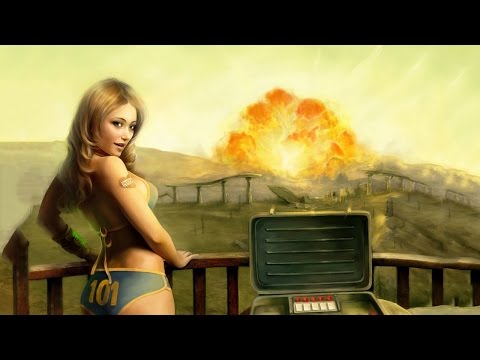 10 Fallout Facts You Probably Didn't Know