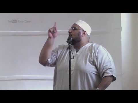 Why Don't You Ask Questions? by Ustadh Yahya Ibrahim