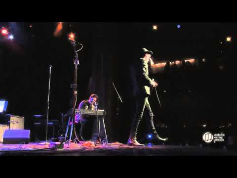 """""""The Butcher"""" Walking Papers - Acoustic for OSO"""