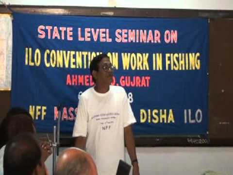 Machhimar Adhikar Rashtriya Abhiyan-2008Organised by -National Fishworkers' Forum(NFF)