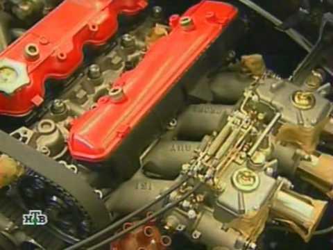 Top Gear — Жигули!