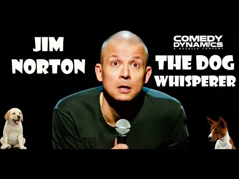 Jim Norton - The Dog Whisperer (Stand Up Comedy)