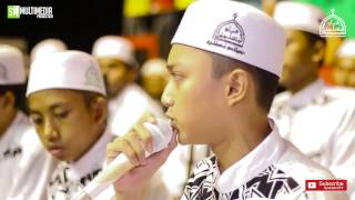New Turi Putih Versi Madura Gus Azmi Live Anak Embungan