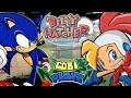 Cobi Playz: Billy Hatcher & the Giant Egg