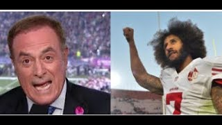 WHAT THIS NBC ANNOUNCER SAID ABOUT TRUMP ON LIVE TV WILL MAKE YOU NEVER WATCH ANOTHER NFL GAME!
