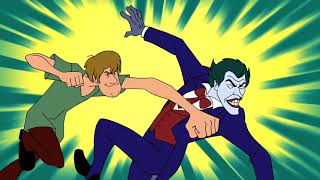 Shaggy Hit The Joker!