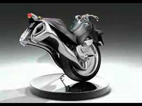Honda FALCON 750cc Music Videos