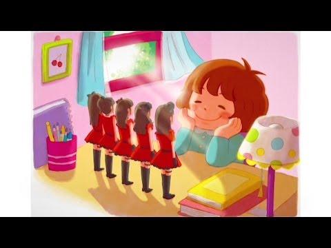 「変身」する「人形」アイドル Doll☆Elements