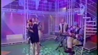 Take That on Live & Kicking - Performance of Babe / Meeting a fan - 1994 *** PART ONE ***