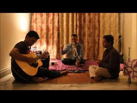 Abhi Mujh Mein Kahin - Unplugged version